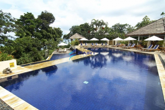 F1905004, ขายกิจการ Chandara Villas Resort Phuket