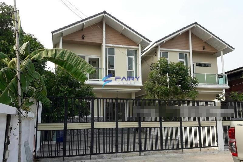 HS00533-House-For-Sale-บ้านเดี่ยว-ซอยประวิทย์และเพื่อน12-ขาย6-3MB-พระโขนง-Thailand