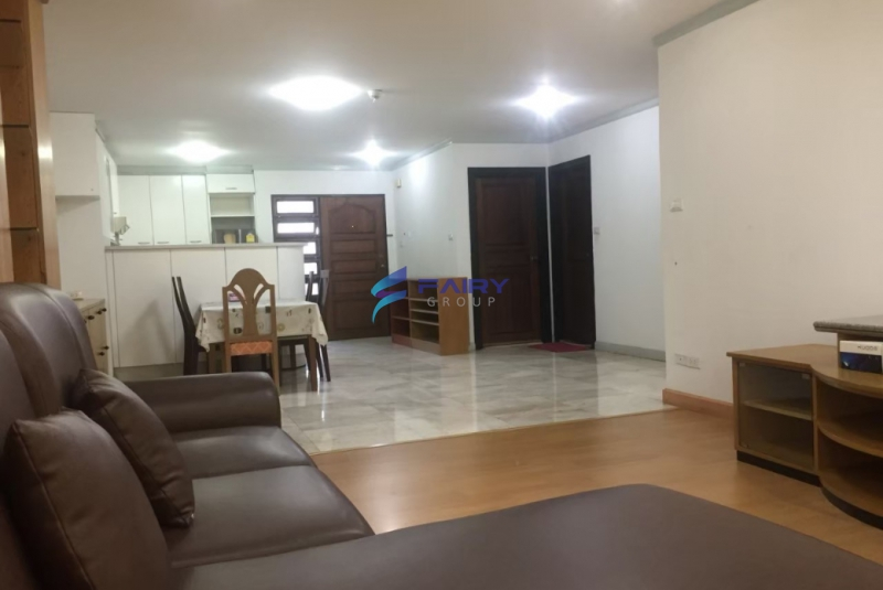 ขายคอนโด Supalai Place Sukhumvit 39 ชั้น.12 - 98 ตร.ม 2BR / 2BA พร้อมเข้าอยู่