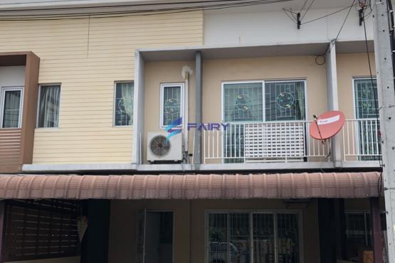 F2002011, ให้เช่าทาวน์โฮม 2ชั้น โครงการ The Connect2 เมืองทองธานี
