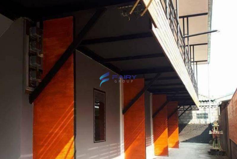 ขายที่ดินพร้อมสิ่งปลูกสร้างกิจการห้องเช่า ถนนหนองคล้าใหม่ ซอยหมู่บ้านสหภาพ4 ต.บึง อ.ศรีราชา ชลบุรี