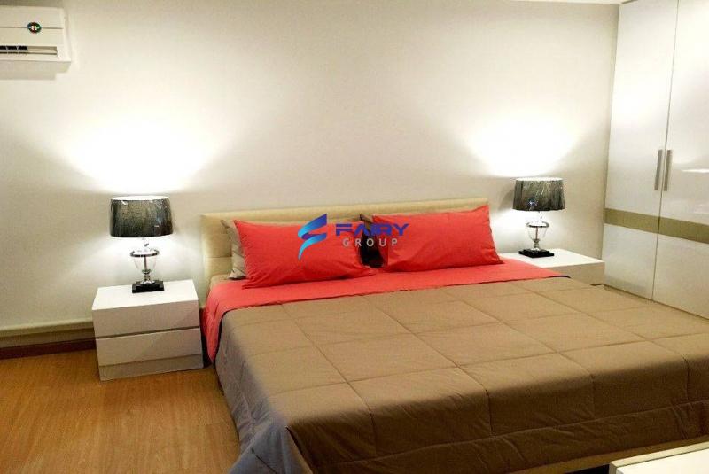 ให้เช่าอพาร์ทเม้นท์ พีพีอาร์ วิลล่า เอกมัย 10 (PPR Villa Ekamai 10) Room 6B
