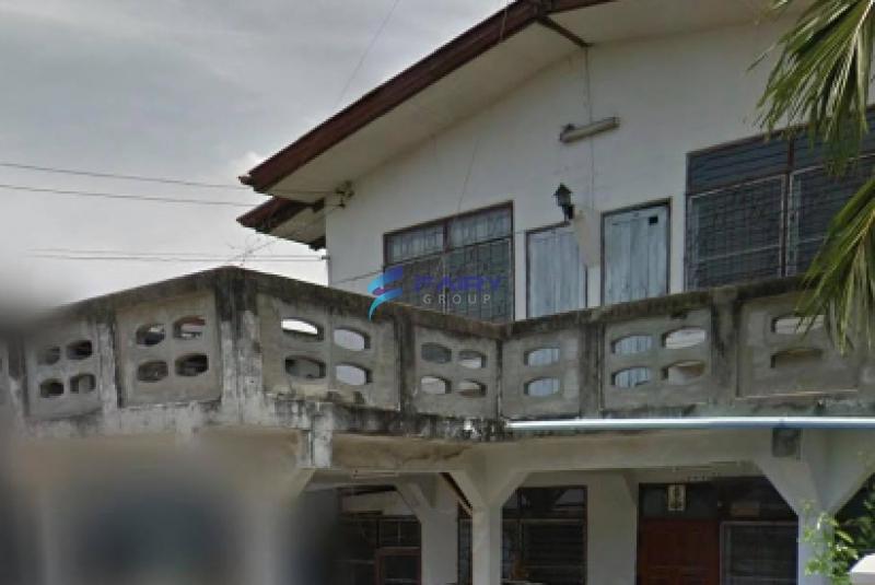 ขายบ้านพร้อมที่ดิน 42 ตรว. ซ.เรวดี25 จ.นนทบุรี